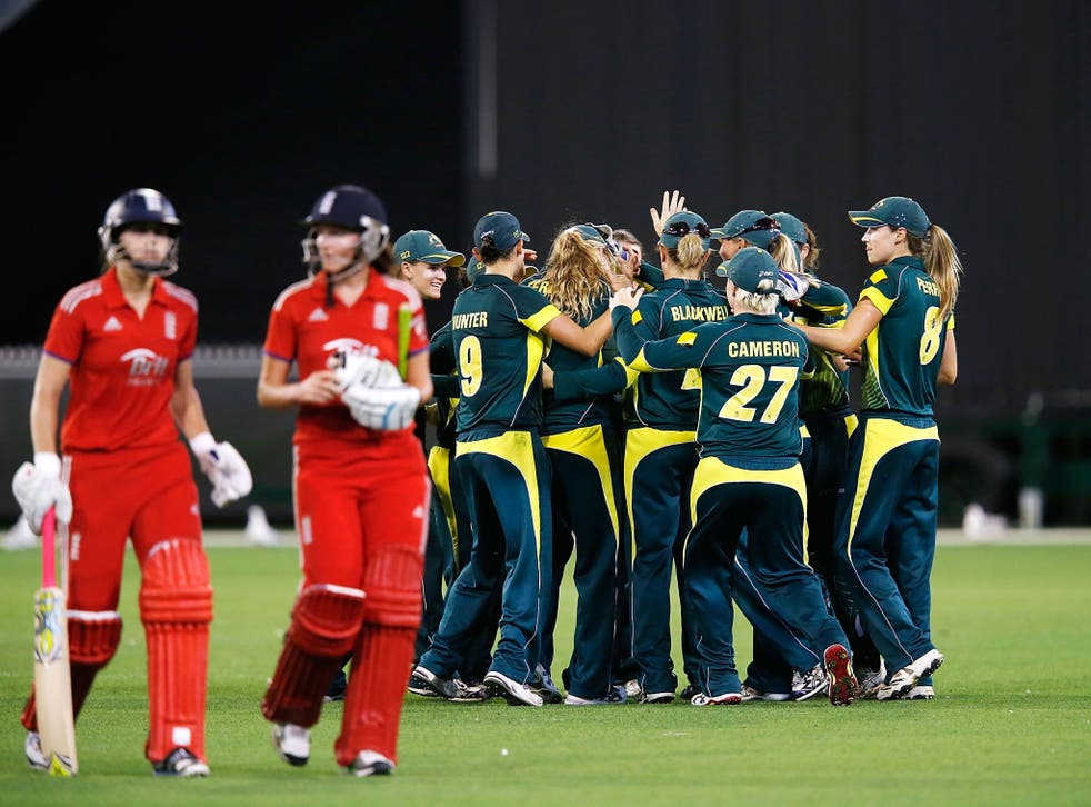 England succumbed to a 26-run defeat in the second ODI against Australia but hold a 8-2 lead in the Ashes series