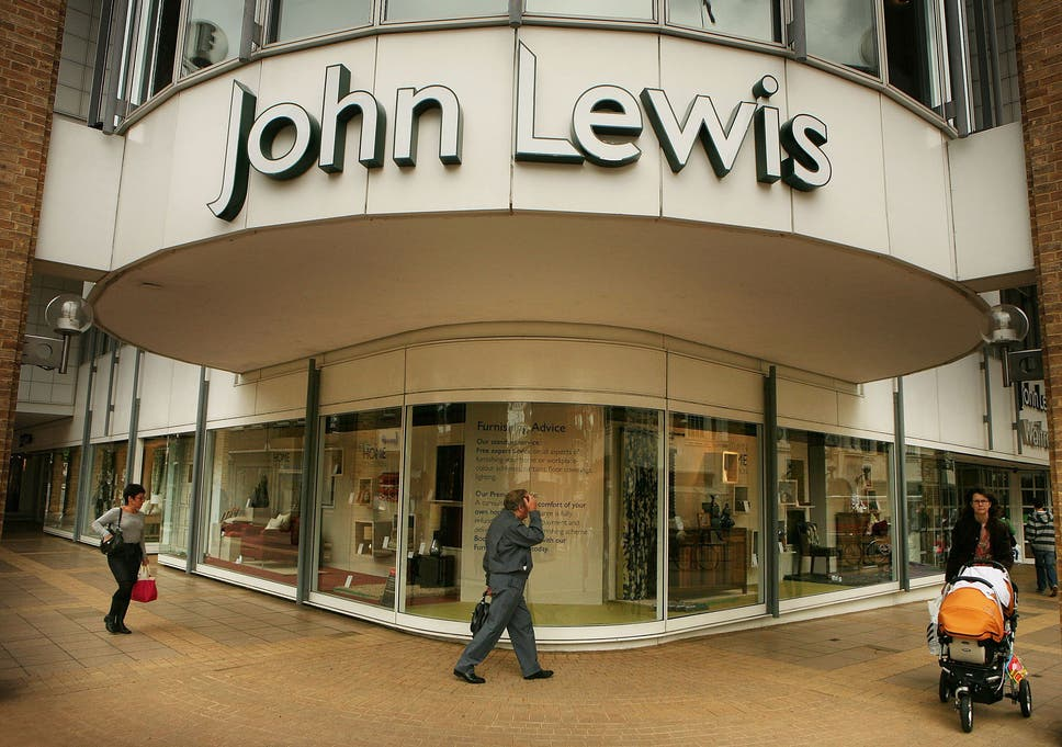 Everyone loves john lewis especially the government but is its everyone loves john lewis especially the government but is its reputation justified the independent gumiabroncs Image collections