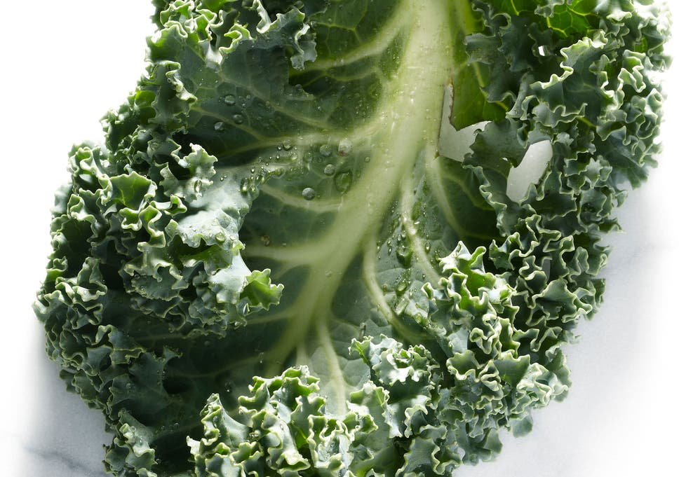 Kale stems nutrition facts