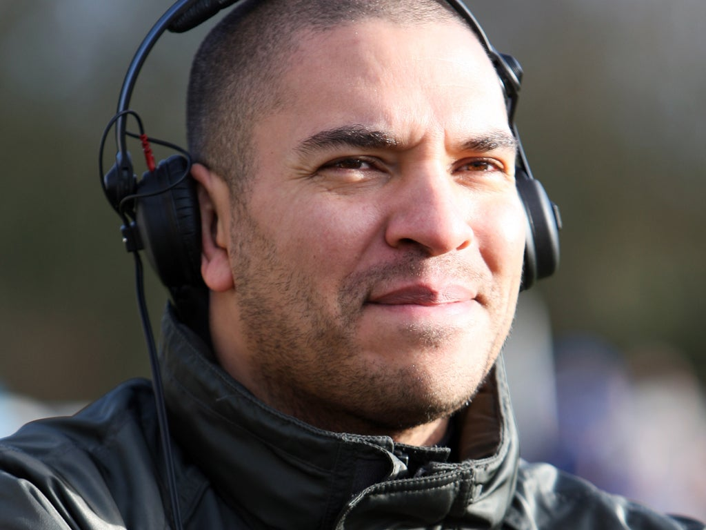 Stan collymore to star in disgusting sex film - 2019 year