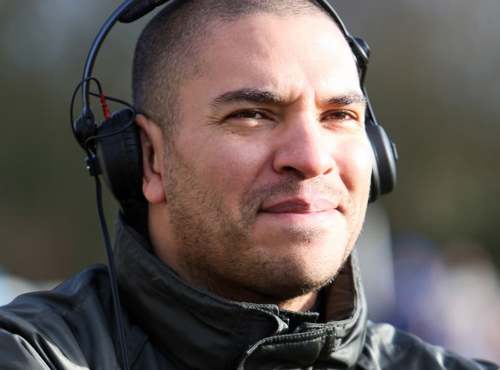 Former footballer Stan Collymore has spoken in the past of problems with depression