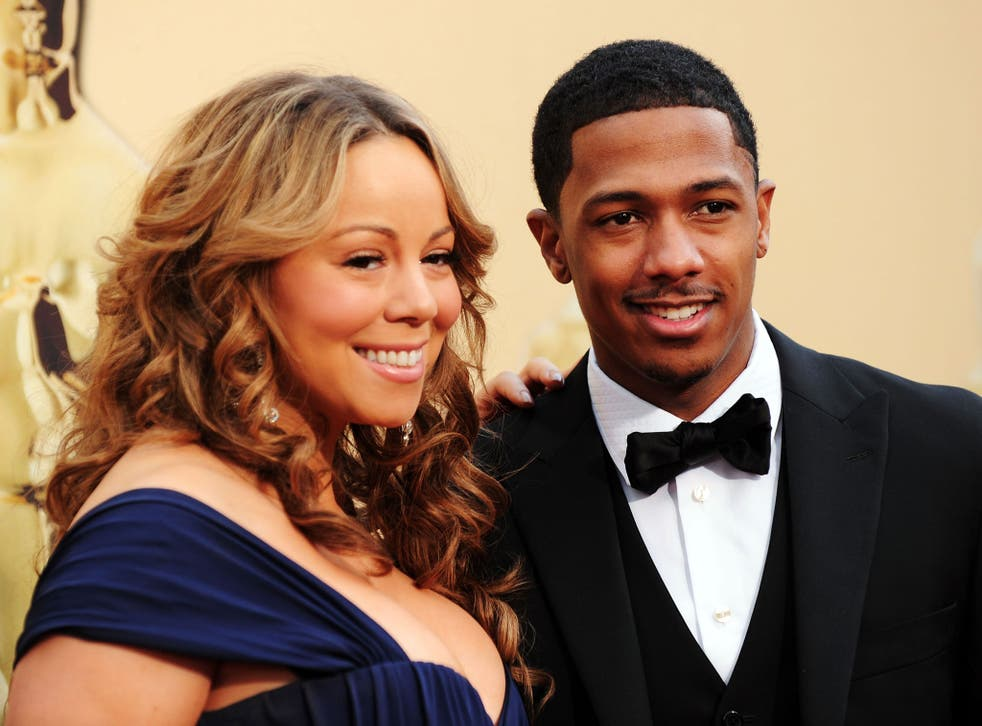 Mariah Carey and her husband Nick Cannon have written a Christmas children's book featuring their twins Roc and Roe's take on a popular carol