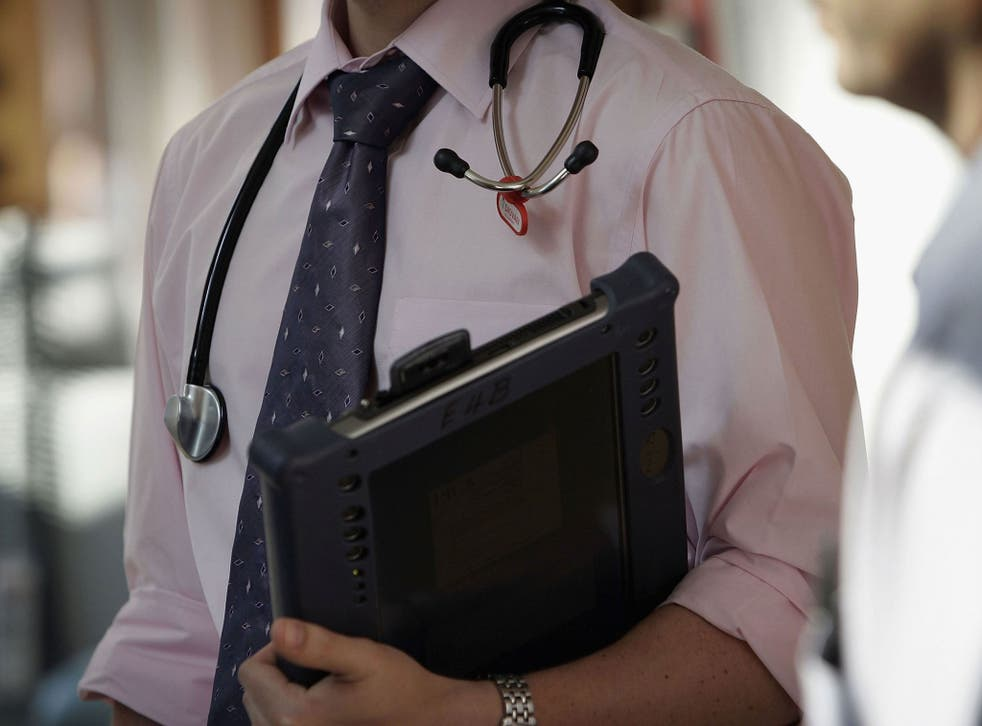 GPs are concerned that the NHS data scheme will undermine the 'total confidentiality' of medical consultations