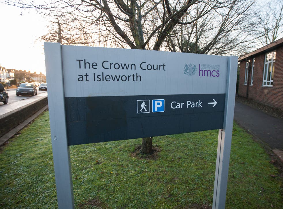 The seven private investigators pleaded guilty to conspiring to unlawfully obtain personal data at Isleworth Crown Court