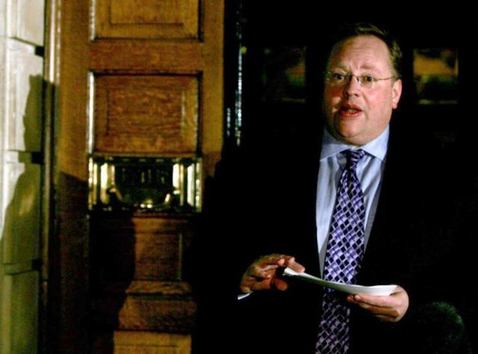 The twin controversies of Lord Rennard (pictured) and Mike Hancock rumble on