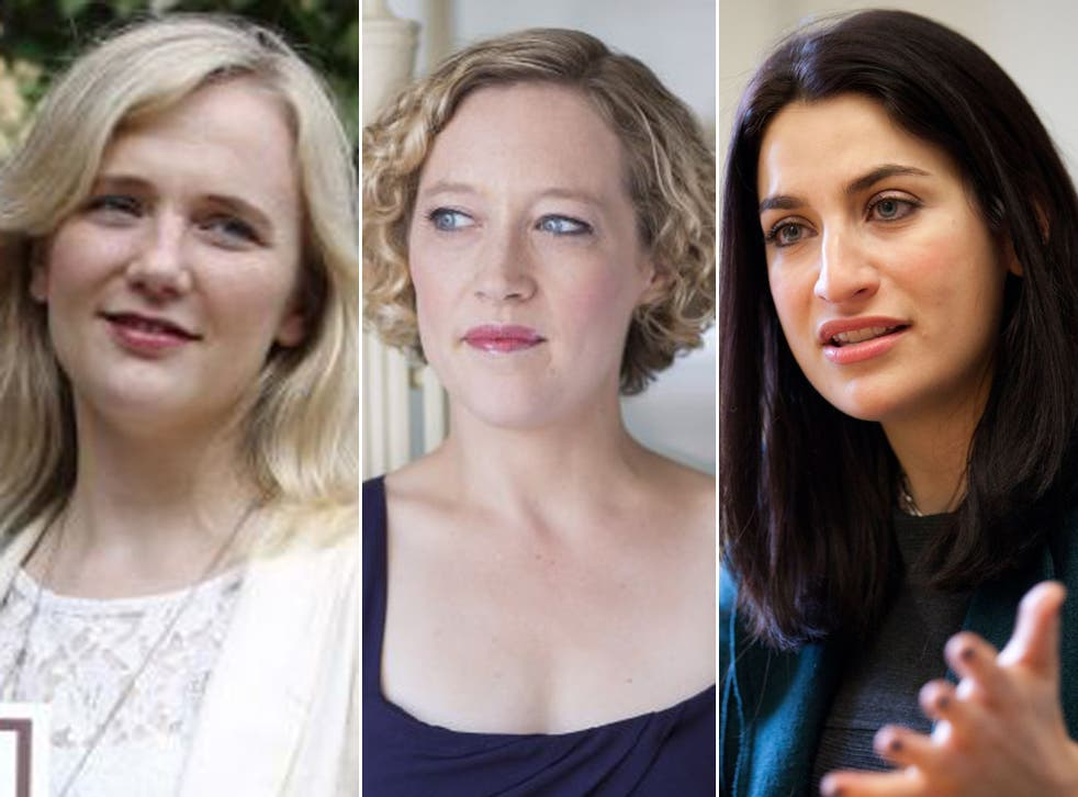 The situation is made still worse when so many politicians effectively have a job for life: Stella Creasy, Louise Mensch and Luciana Berger