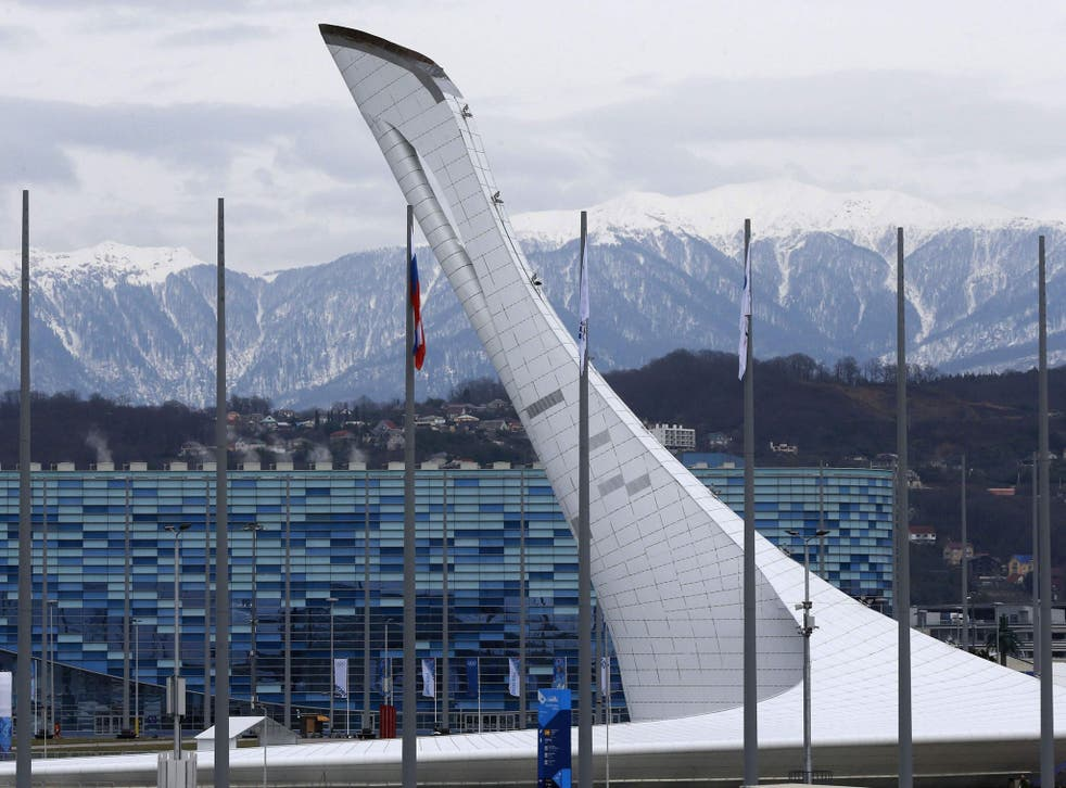 With 11 days to go, Sochi is ready. But controversy surrounding the Games refuses to go away