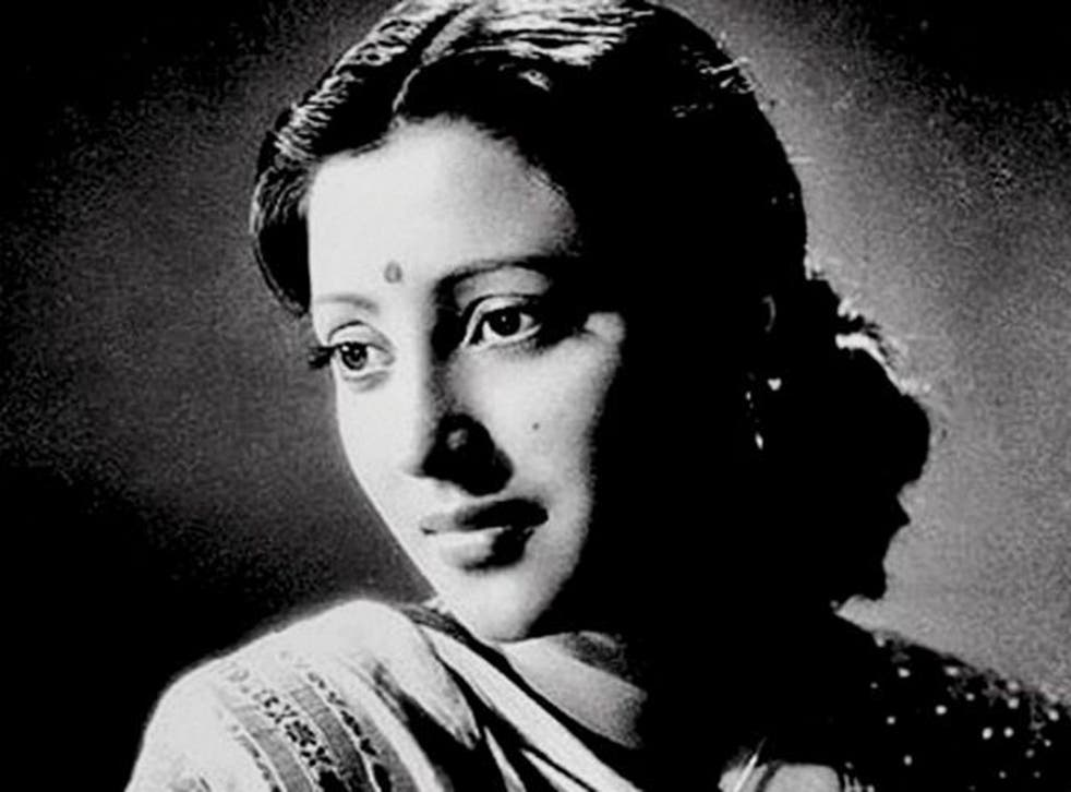 Suchitra Sen retired at the height of her career and became known as 'the Indian Garbo'