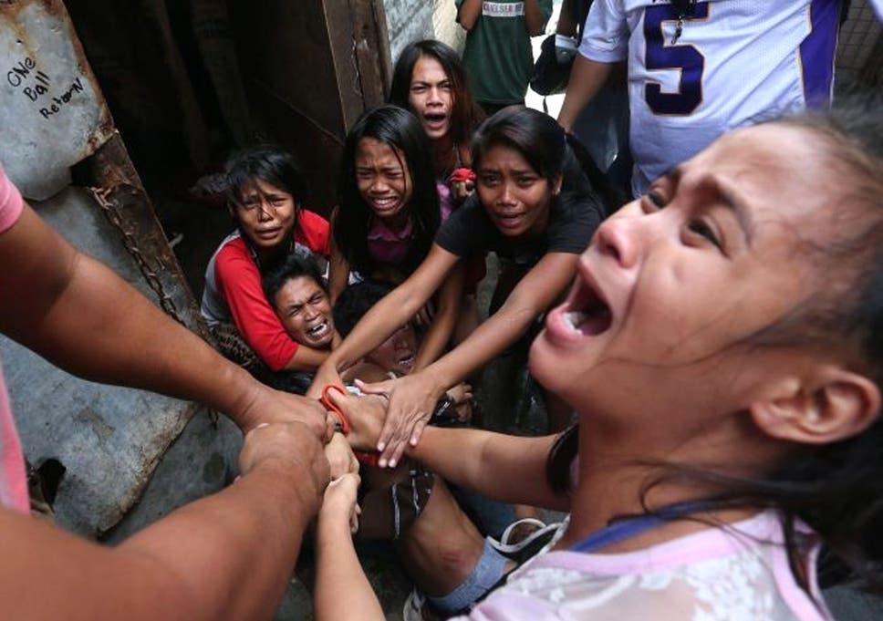 Prostitutes in Quezon City