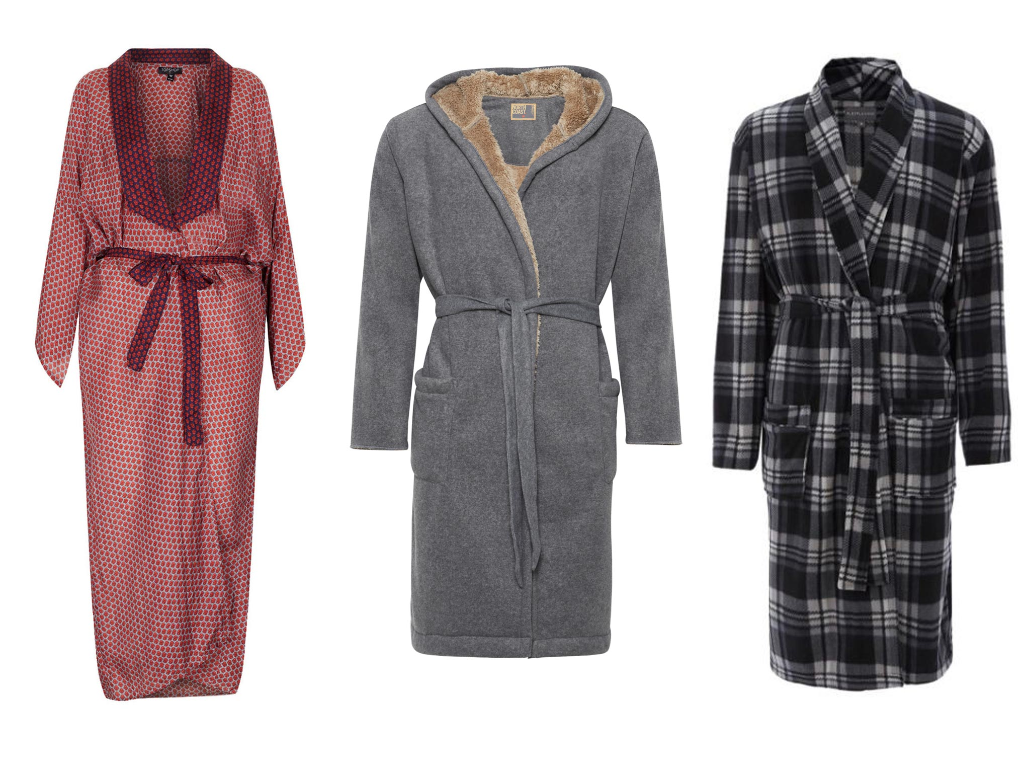 10 best dressing gowns | The Independent