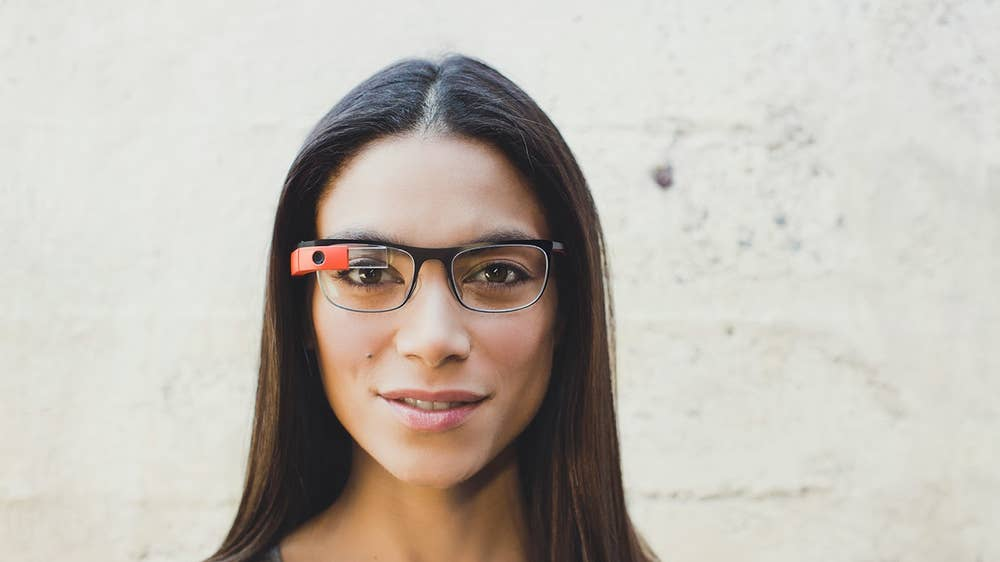 45d12fe105f6 Google Glass Wayfarers? Google partners with Ray-Ban maker to bring ...