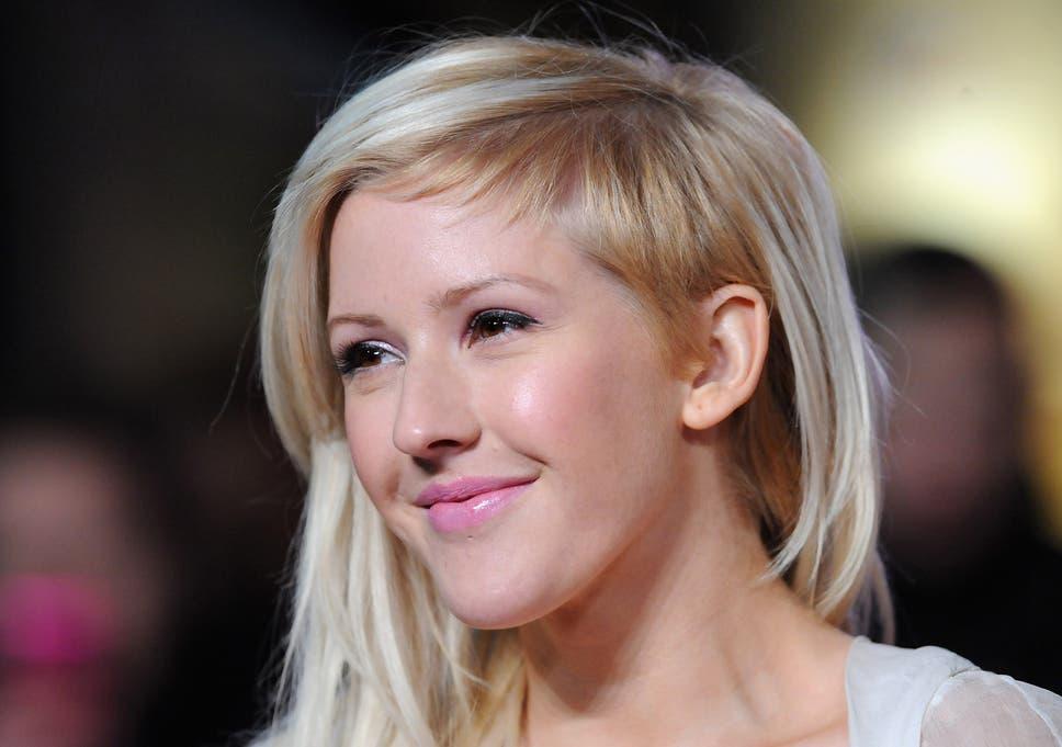 Ellie Goulding Boycotts Putin Over Anti Gay Laws The