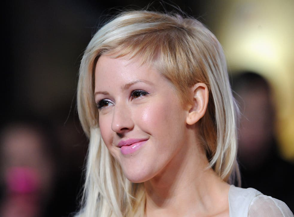 Ellie Goulding has refused to sing at the Sochi Winter Olympics due to Russia's anti-gay laws