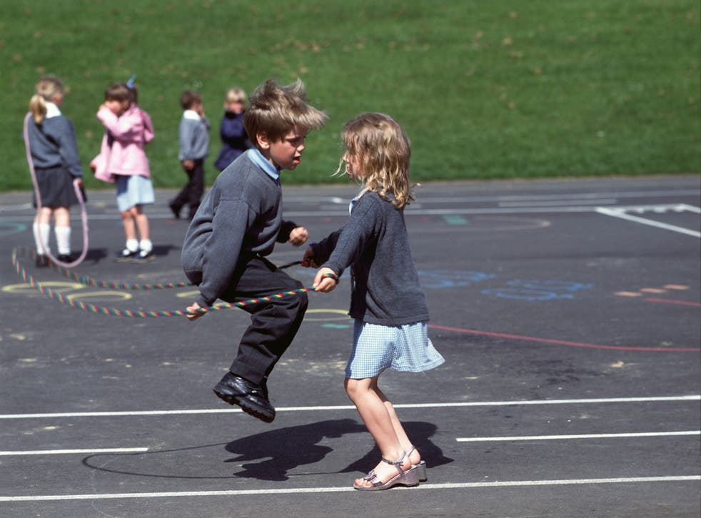 A New Zealand school principal who stopped enforcing rules on the playground said he has seen an immediate decrease in bullying, vandalism and injuries