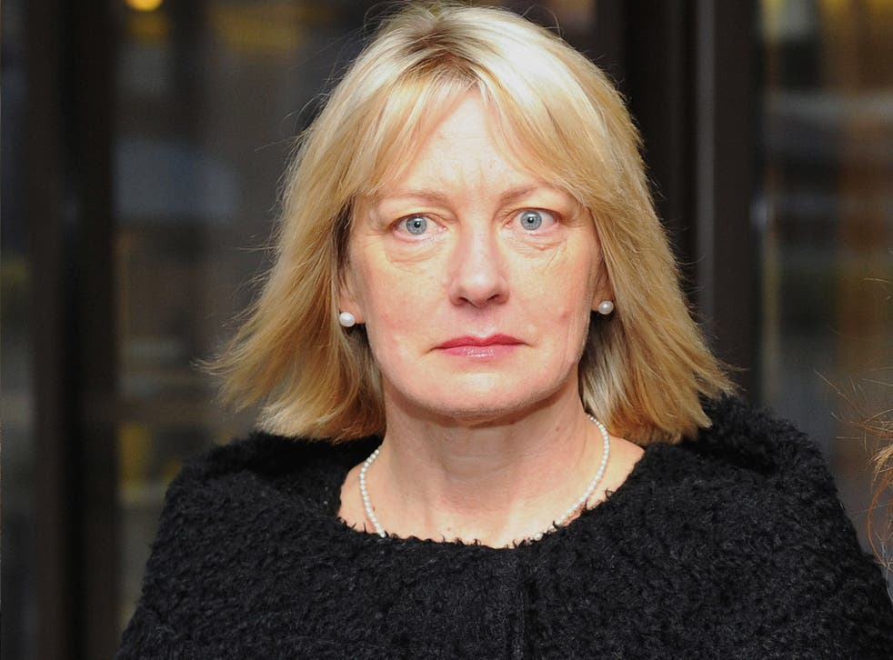 Chetham's principal Claire Moreland first received complaints in 2002