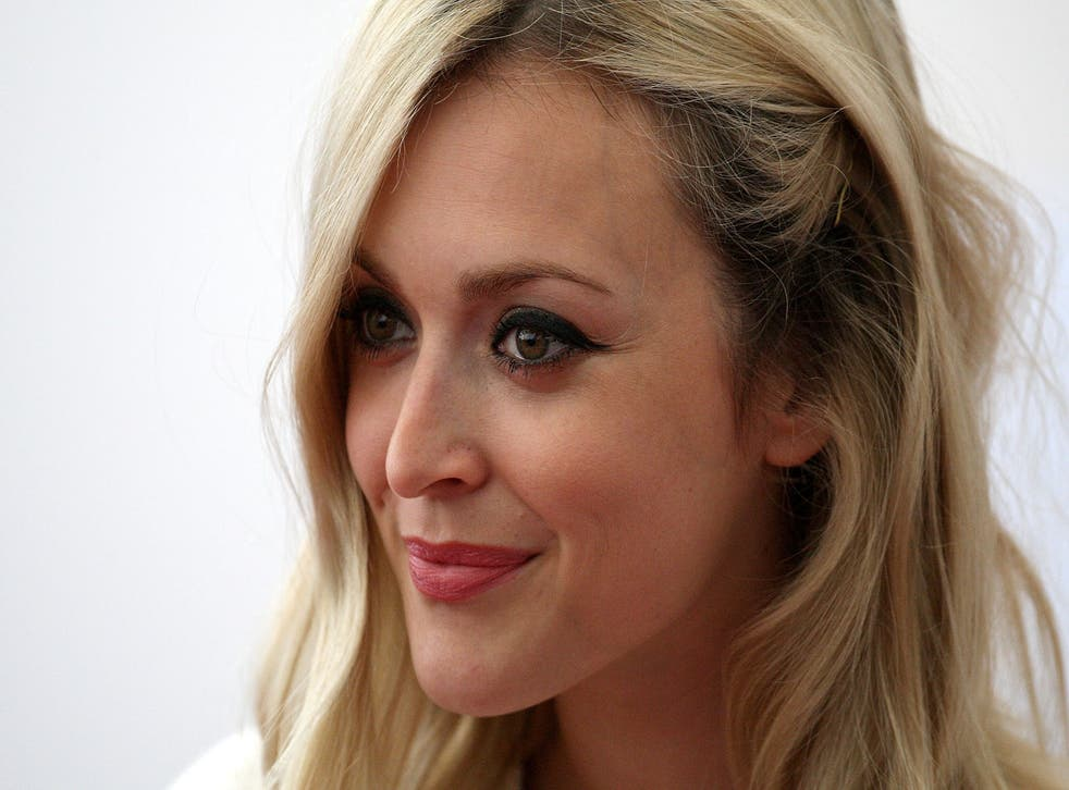 Fearne Cotton comes under fire from mother of murdered school girl Sara Payne for broadcasting the word 'Megalolz'