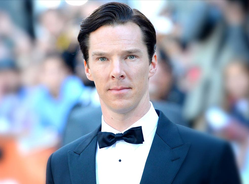 Sherlock's Benedict Cumberbatch is to take on a new film role in the thriller Blood Mountain