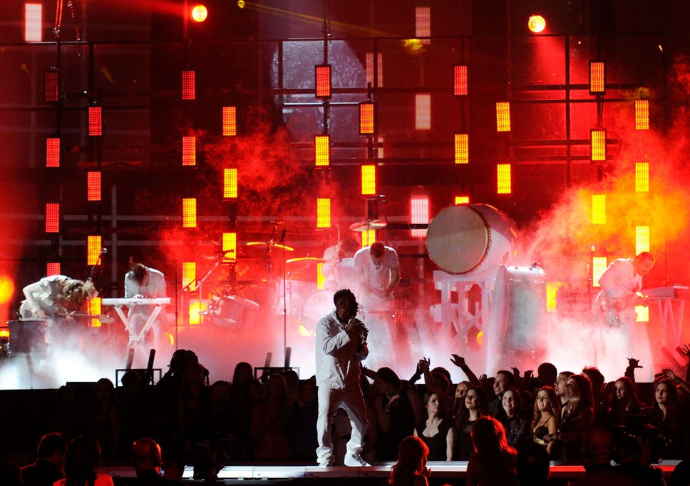 Kendrick Lamar enjoys 99% Spotify traffic rise after Grammy Awards