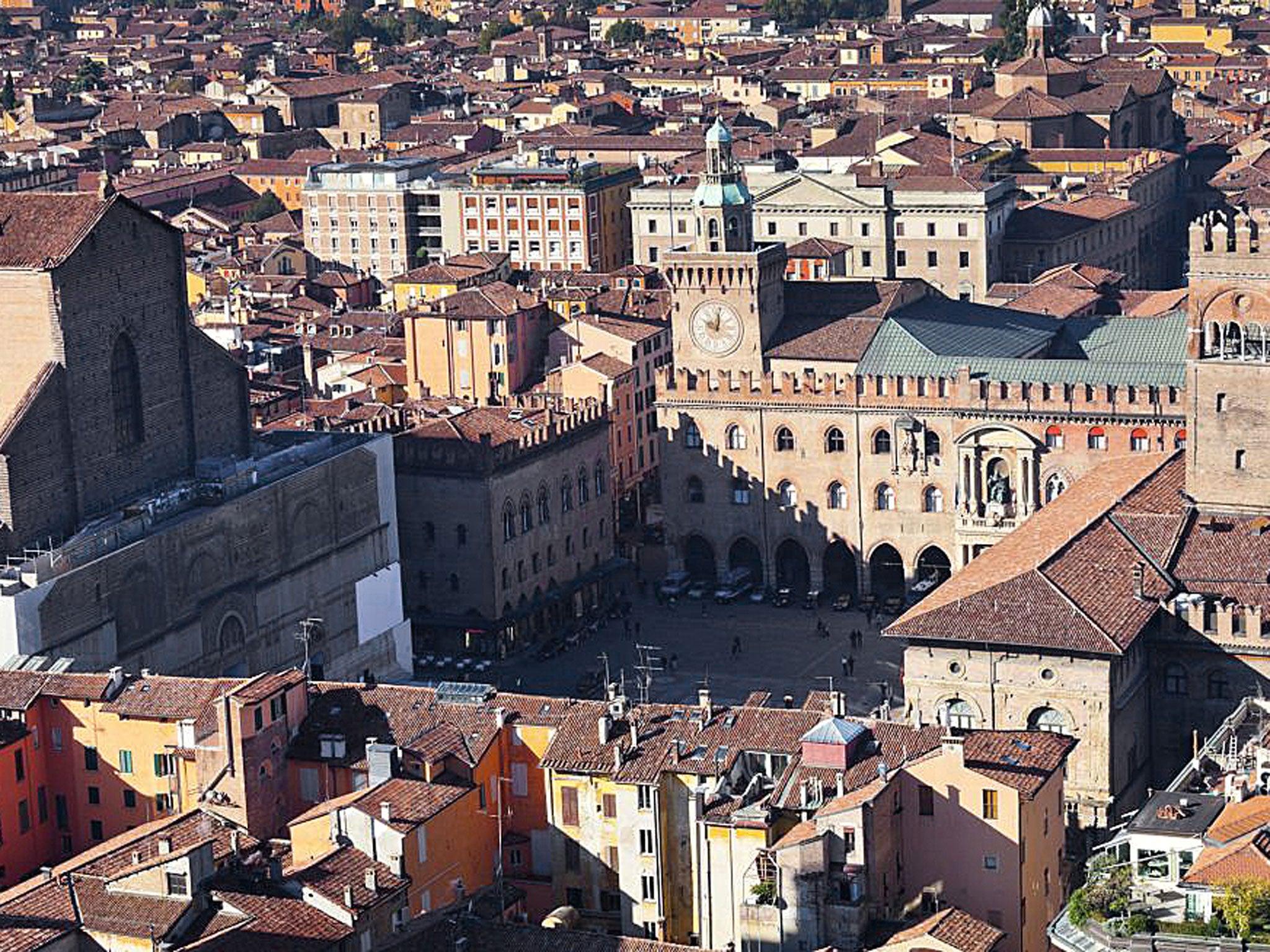 SEX ESCORT in Bologna