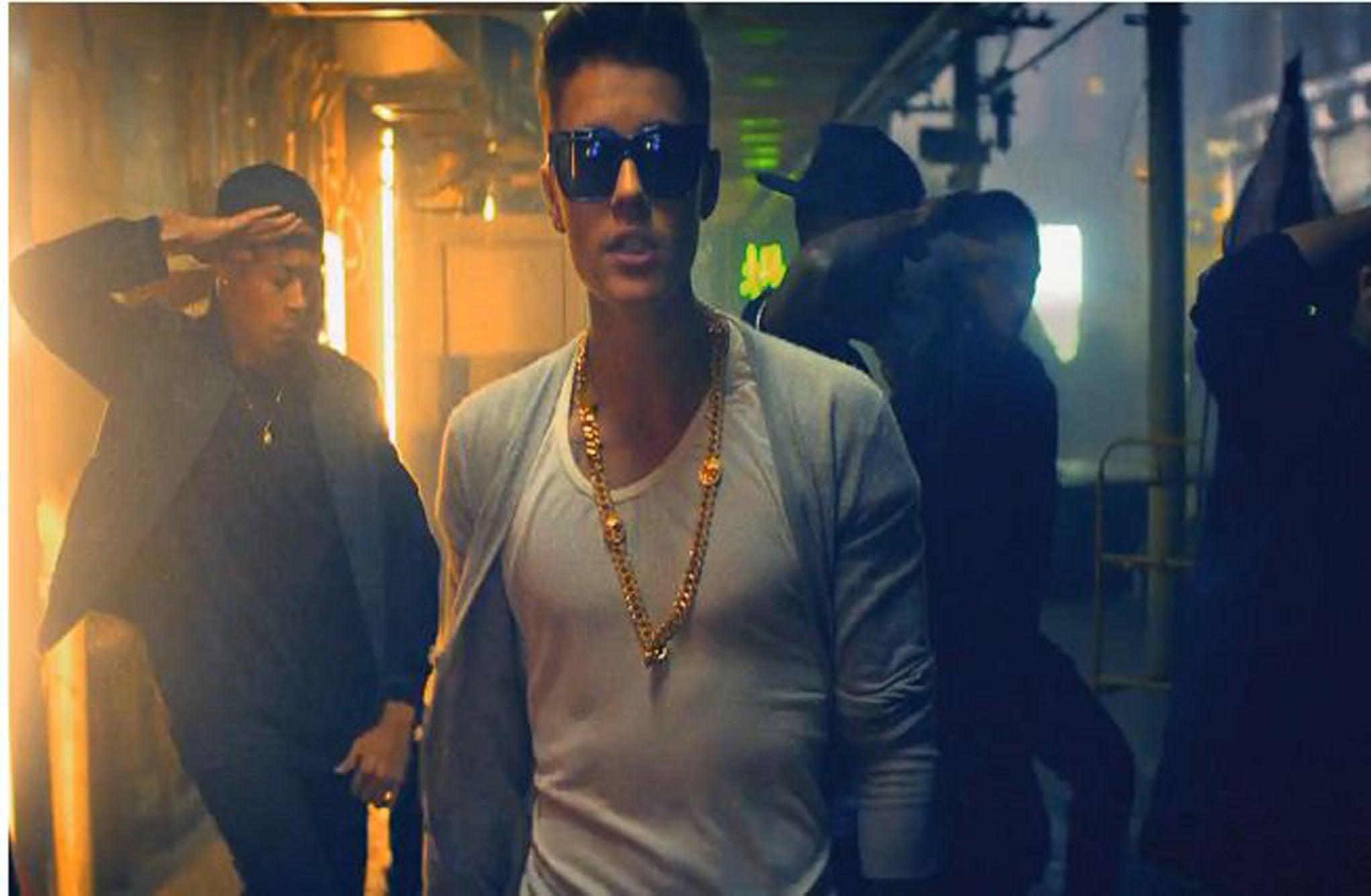 Justin Bieber Enjoyed Himself In Jail