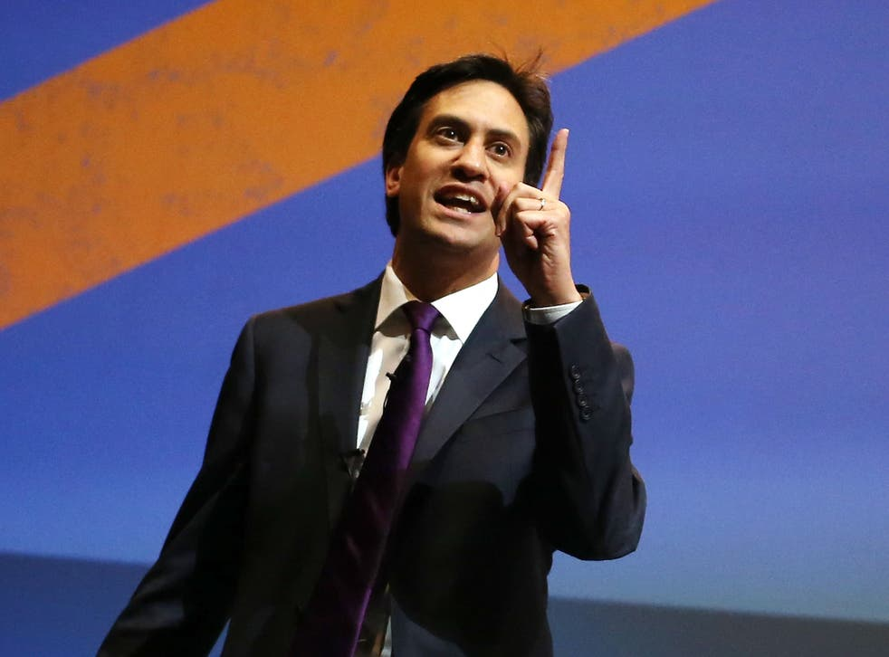 Labour leader Ed Miliband will put his final proposals to a special Labour conference on 1 March