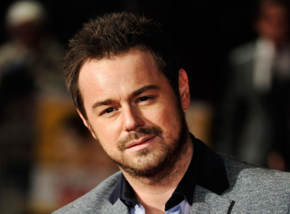 Danny Dyer 'proud' he's helped young gay men come out