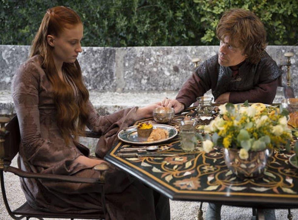 Will Jon Snow kill Mance Rayder in a violent showdown?