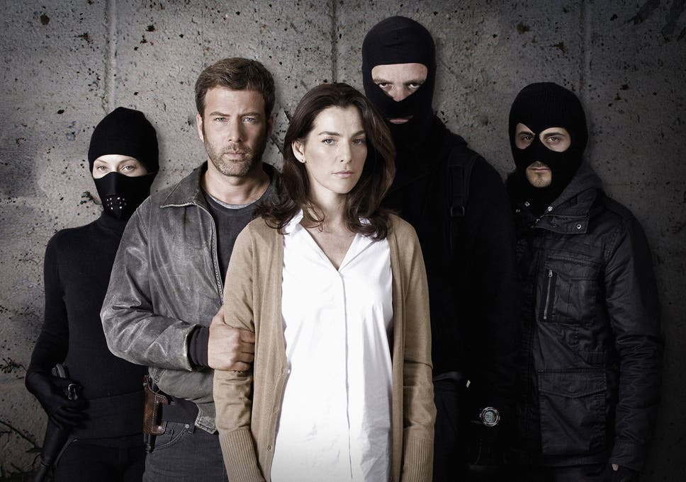 The new generation of must-see TV imports: after The Killing, Borgen