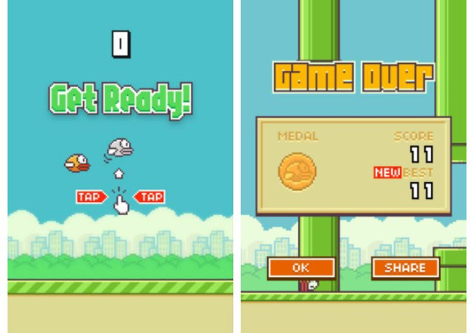 Flappy Bird creator Dong Nguyen receives death threats on
