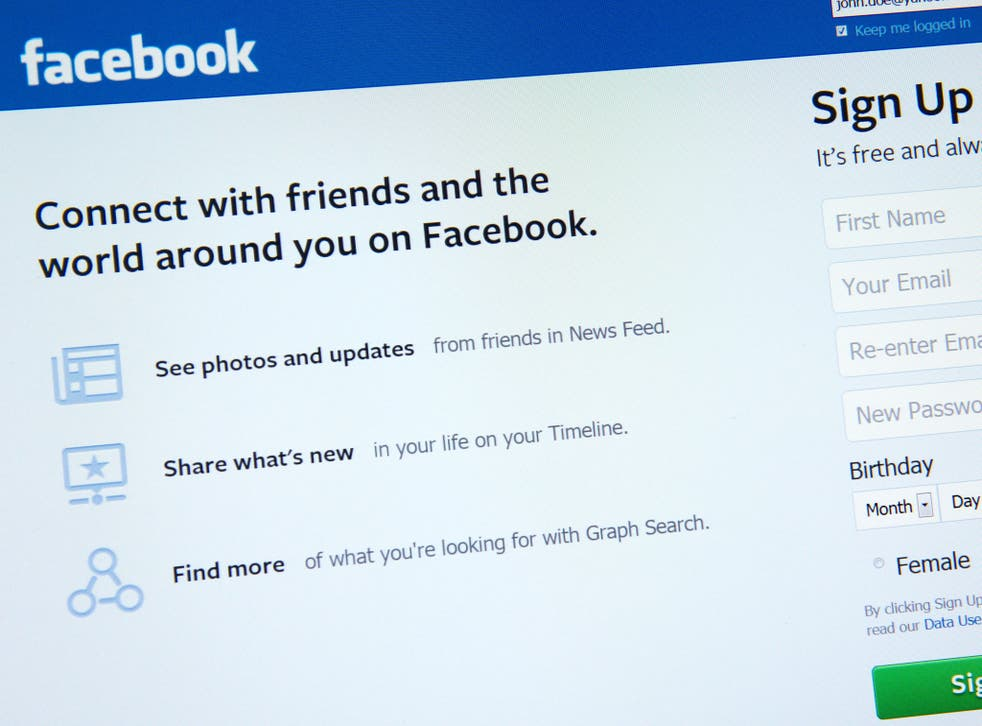 It is not the first time someone has been prosecuted for a Facebook post in the UAE