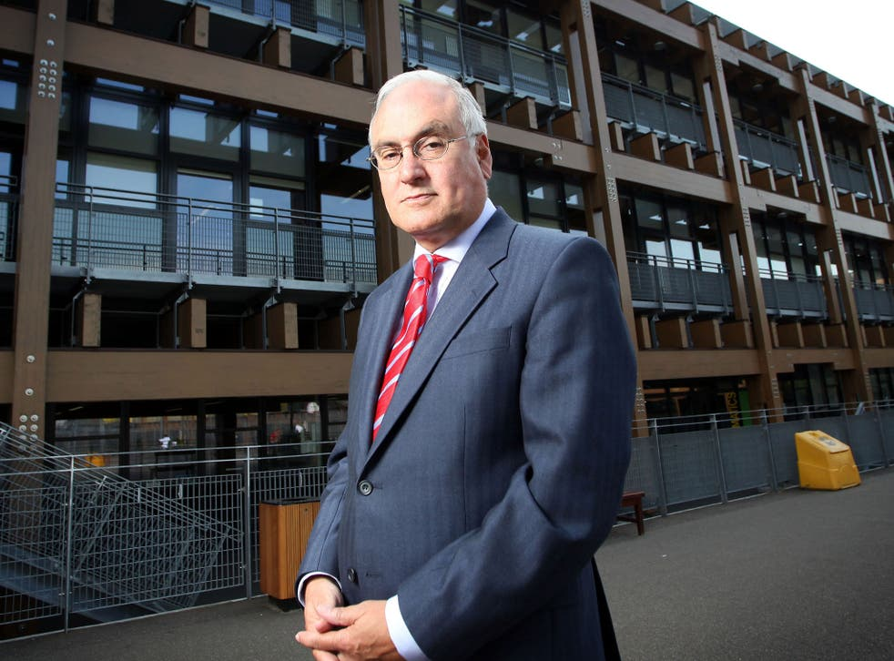 Sir Michael Wilshaw has vowed to tackle what he called 'a culture of casual acceptance' of low level disruption in schools