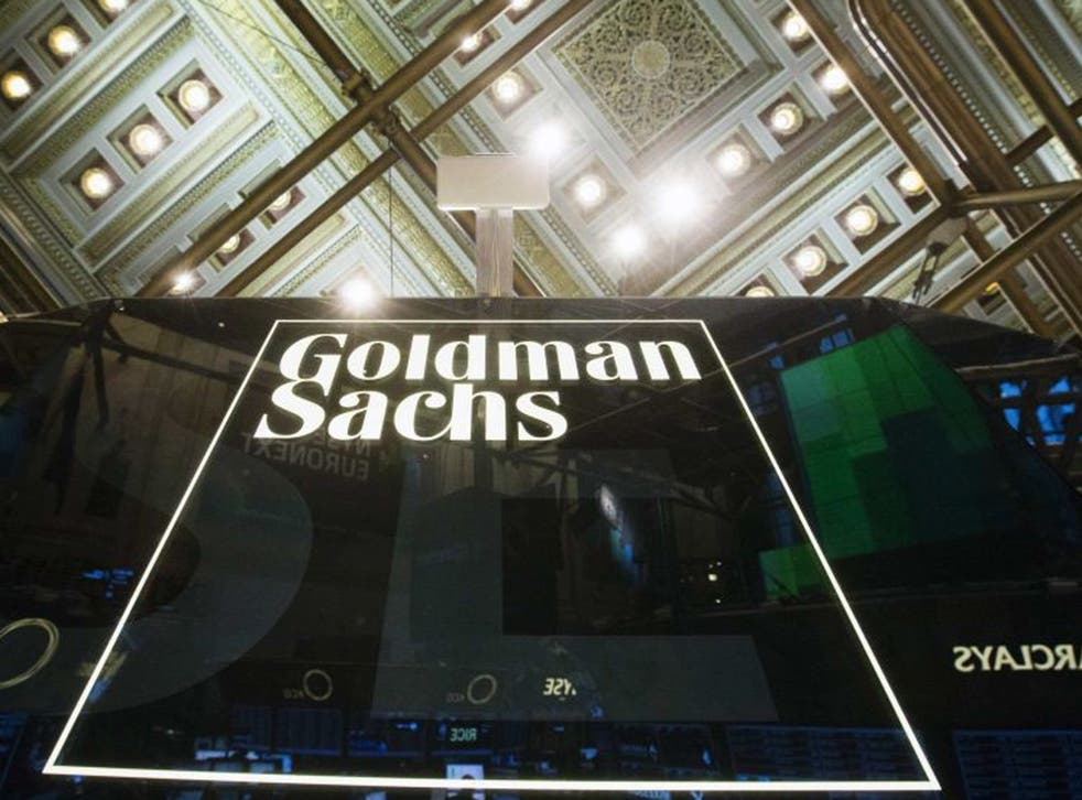 It seems 'GS', as its simple Wall Street ticker code calls it, has reportedly found a way around the system yet again