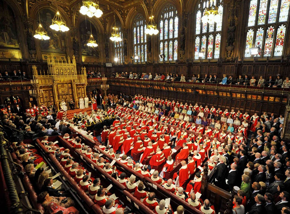Members of the House of Lords have lodged a series of extravagant complaints about their taxpayer-subsidised restaurants, expressing their anger about the size of menus, 'chaotic' table layouts and 'inferior cappuccinos'