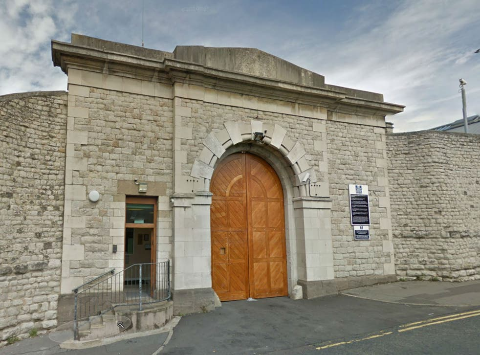 The latest inspection of Maidstone prison raised serious concerns about a shortage of programmes to tackle sex offenders' behaviour