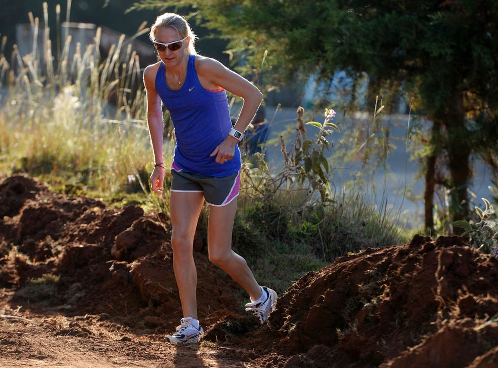Paula Radcliffe has set her sights on one final marathon before calling time on her illustrious career