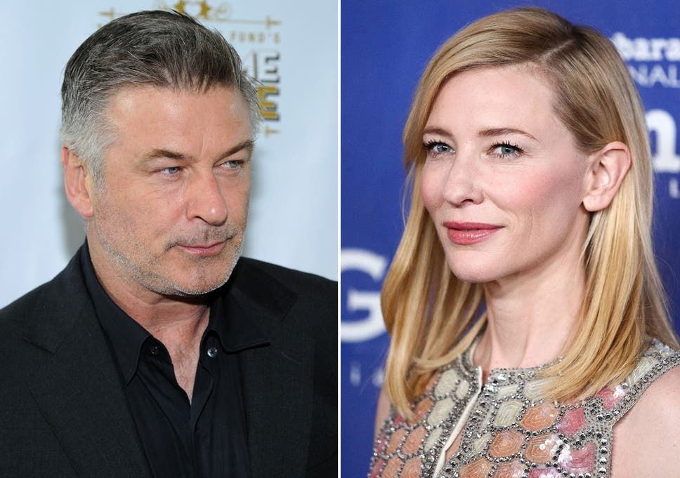 Cate Blanchett Woody Allen | Cate Blanchett And Alec Baldwin Respond To Woody Allen Sex Abuse