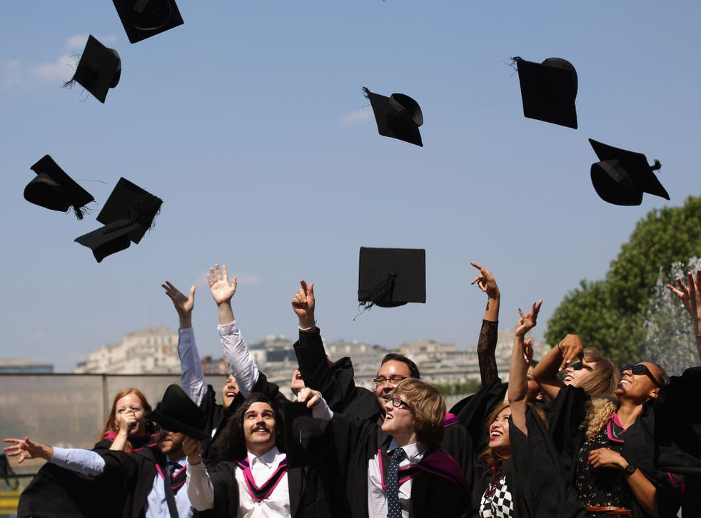 A poll reveals an expected rise in job vacancies for graduates
