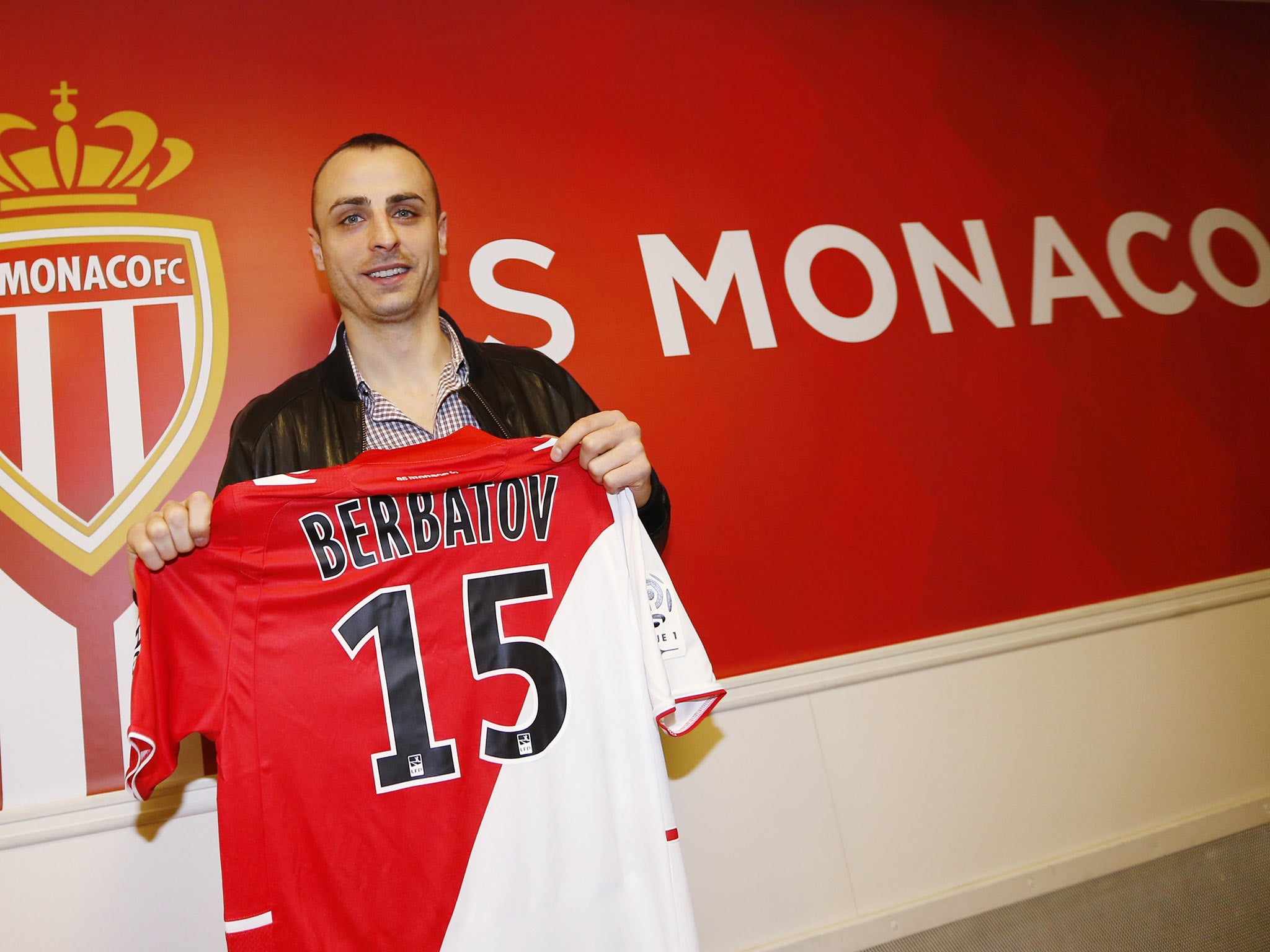 Bournemouth linked with shock move for Dimitar Berbatov as they