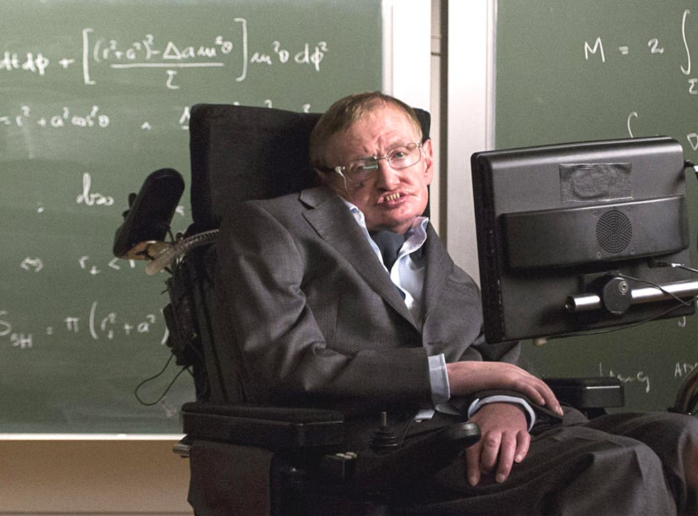 The new post, created to honour Stephen Hawking (pictured in a Gocompare.com advert), has caused a rumpus at Cambridge