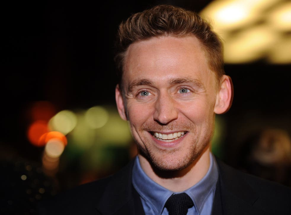 Thor: The Dark World actor Tom Hiddleston has been cast as the lead in a film adaptation of JG Ballard's High-Rise