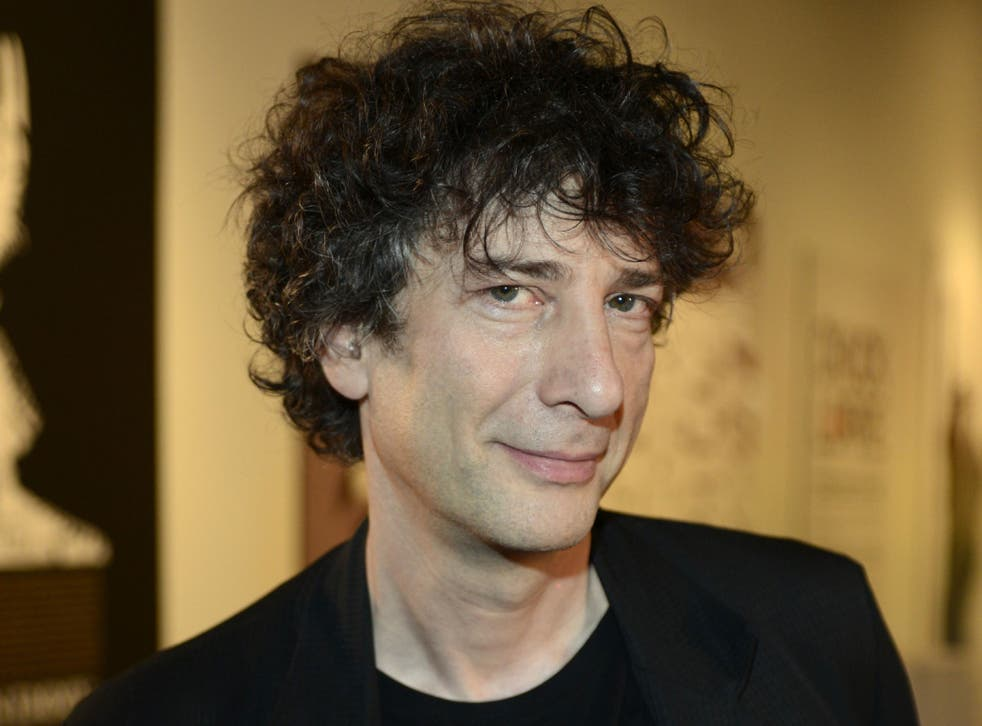 Neil Gaiman's American Gods and Anansi Boys are to be adapted for two TV series