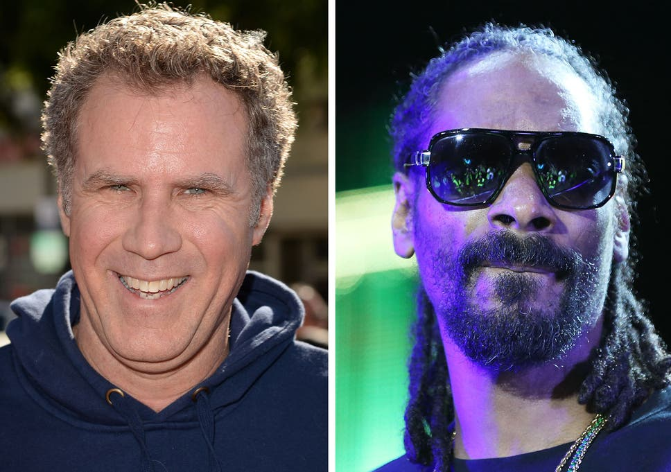 Will Ferrell's Reddit AMA gatecrashed by Snoop Dogg