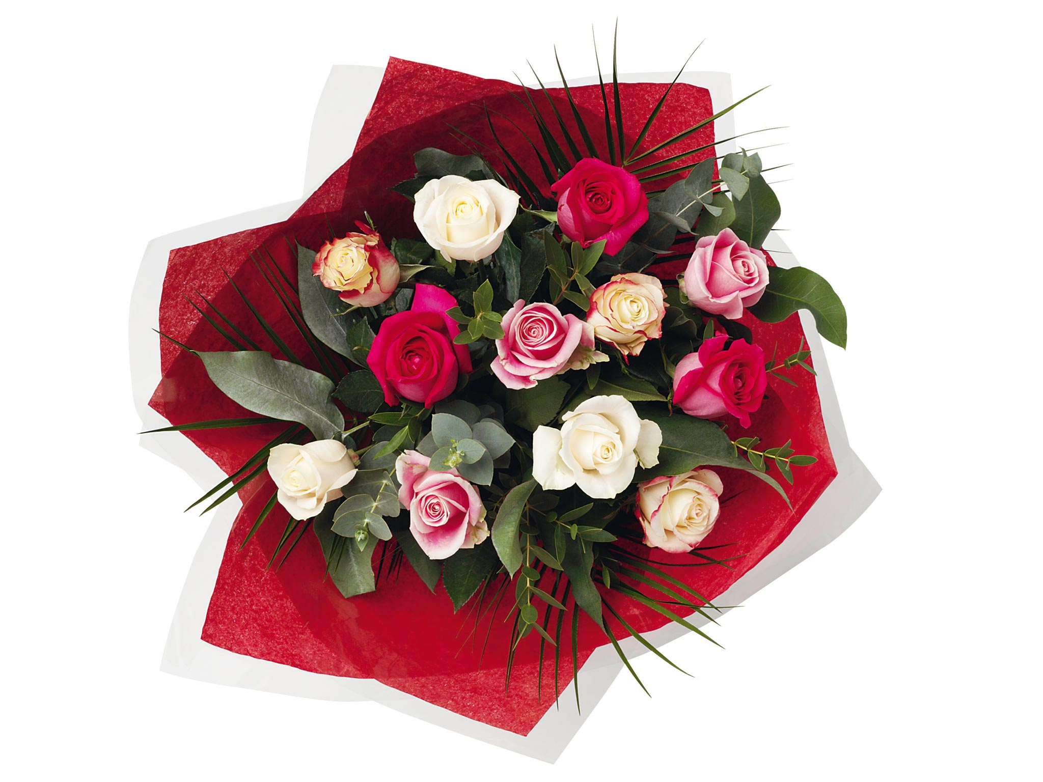 valentines day bouquets - HD2048×1536