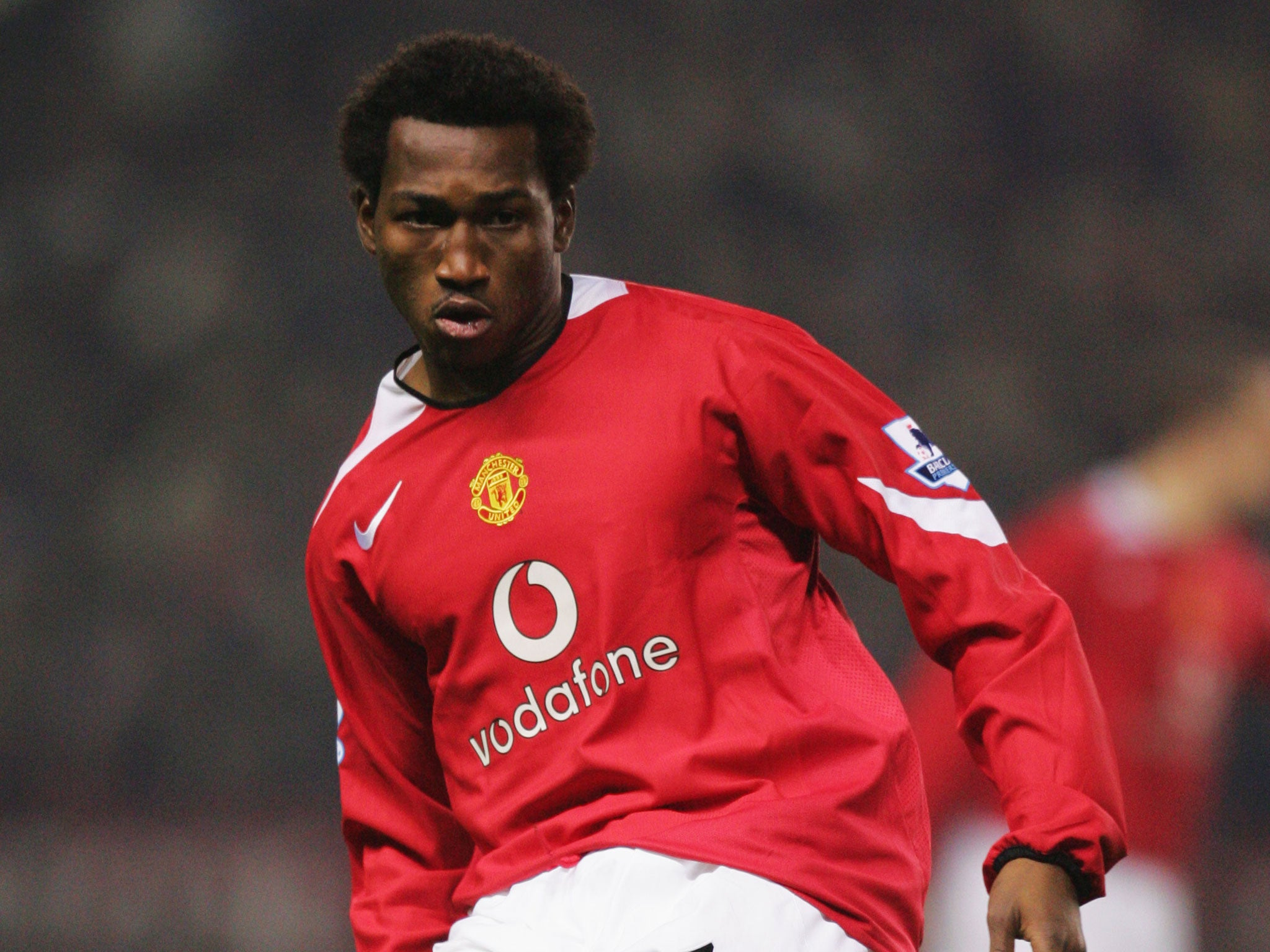 World Cup 2014 Eric Djemba Djemba Hopes St Mirren Transfer Will Revive His Dream Of