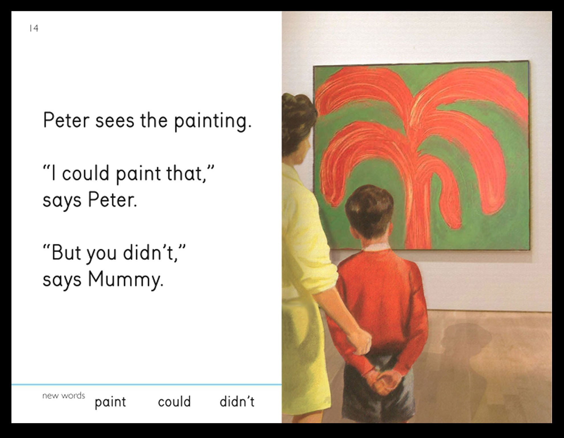 Mummy I Could Have Done That New Book Pokes Fun At Modern Art The Independent The Independent How to keep a mummy. book pokes fun at modern art