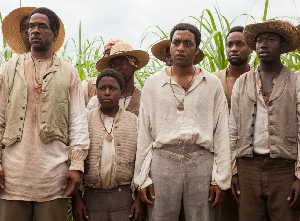 12 Years A Slave will be shown to Indian audiences in its entirety