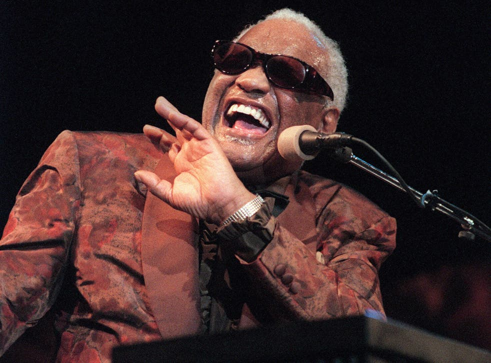 """The discovery has been called the """"Ray Charles effect"""""""