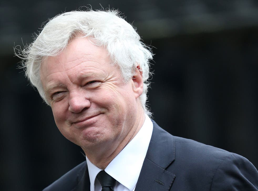 David Davis, the Brexit Secretary, is opposed to free movement of people – but the evidence shows it's good for all of us