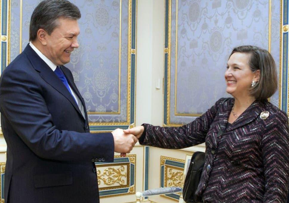 Nuland victoria ukraine dating