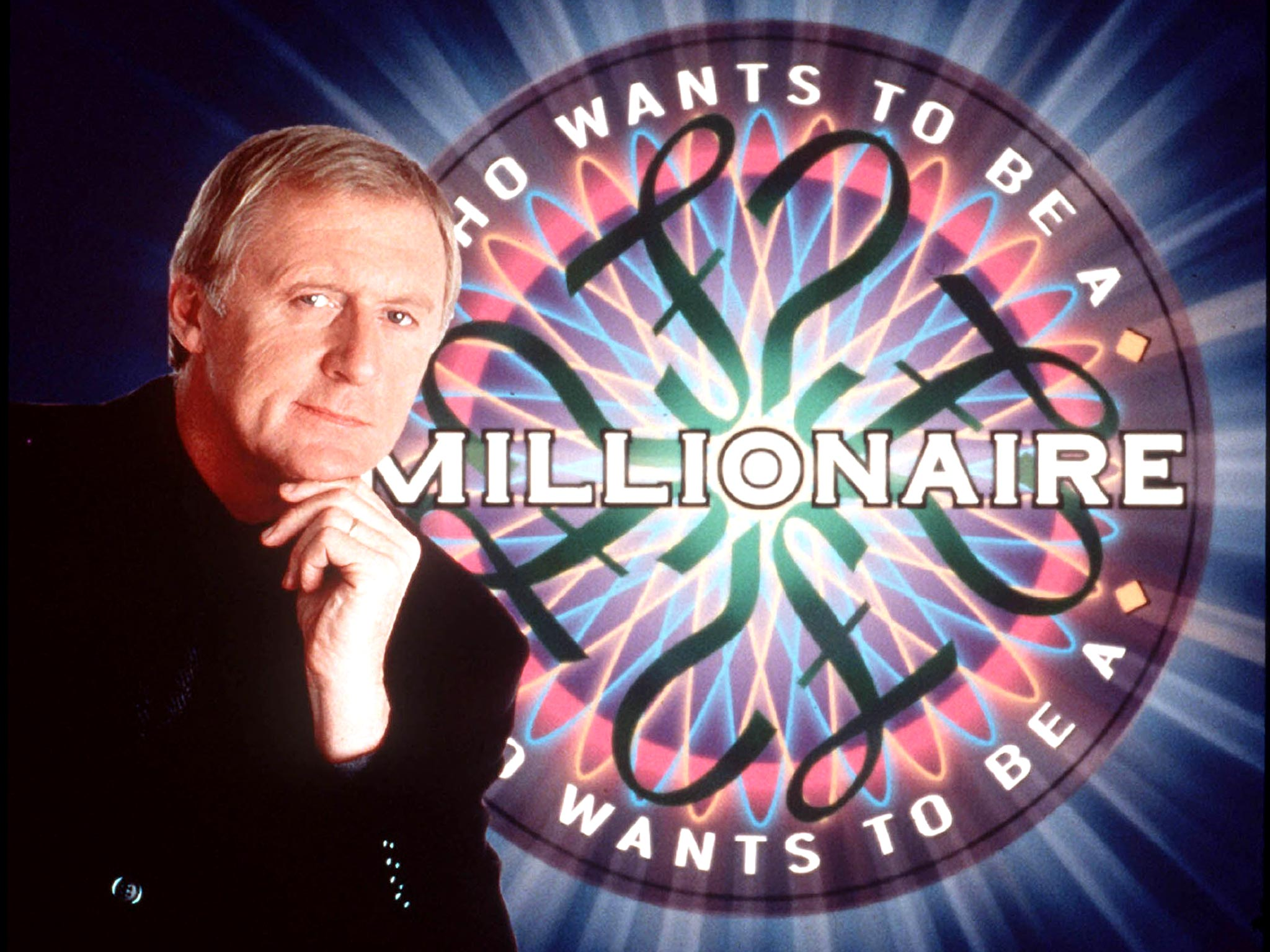International versions of Who Wants to Be a Millionaire?